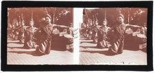 Ang-Kor : danseuses cambodgiennes