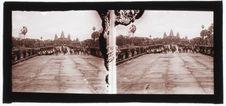 Les danseuses devant Angkor Vat