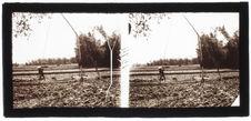 Gia-Dinh : système d'irrigation