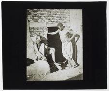 Esclaves nègres à Kharthoum