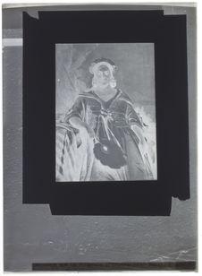 Portrait de la reine Pomaré