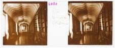 Albi. Archevêché. Bibliothèque