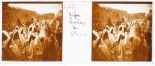 Gafsa. Mariage de bédouins
