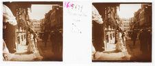 Trouville. Rue de Paris