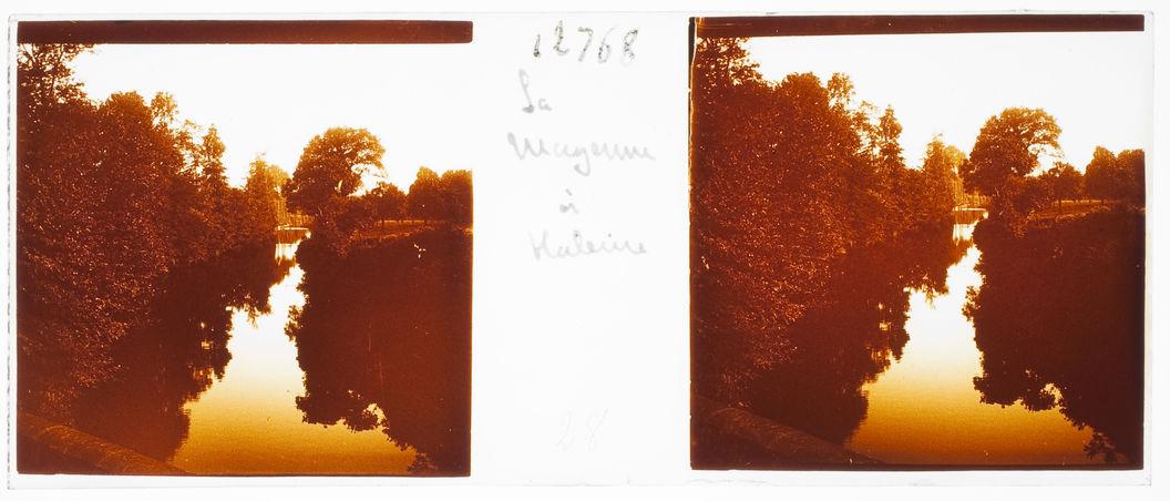 La Mayenne à Haleine