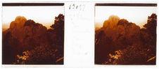 Saint-Pilon du sommet du Cap Roux