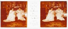 Rentrée Bal des Amis des Sciences. 20 avril 1907. Aimée et Gudule