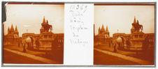 Buda. König Stephan du Heiliger