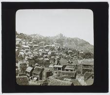 Tananarive. Vue générale