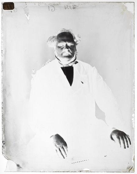 Monsieur Bjarni Johnson, recteur du Collège d'Islande