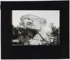 Dolmen de Roc del Fodat