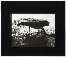 Dolmen de la Lozère