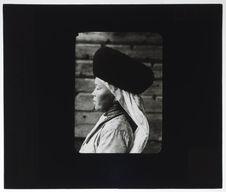 Femme Kalmouk d'Astrakan [portrait]