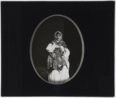 Femme Tatare de Choucha [portrait]