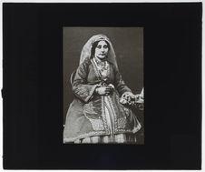Arménienne de Turquie [portrait]