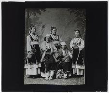 Femmes bulgares, Boiana