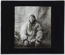 Rotchelen de Irgaunuk [portrait d'un homme]