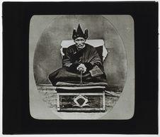 Lama. Grand prêtre (Chireta)