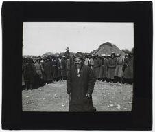 Juges kirghizes et plaignants