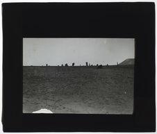 Cimetière bachkir, village de Tipchoe [?]