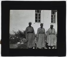 Dounganes de Sémiretché