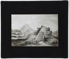 Ruines à deux lieues d'Andahuaylas