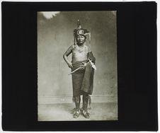 Wakenkoke, le Cheval Merveilleux. Chef des Otoes et des Missouriens