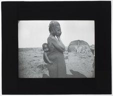 Koulani, femme de Tibi
