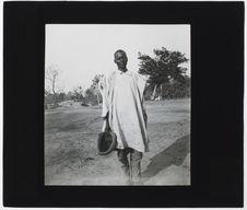 Métis de bambara et de toucouleur
