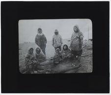 Eskimo du Bas Yukon