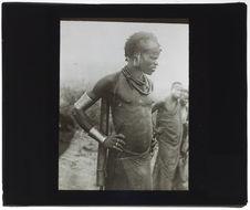 Wa-Teita, habitant les montagnes de Baira entre le Kilimandjaro et Monbasa