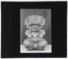 Urne funéraire zapotèque