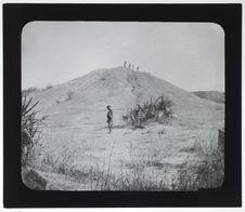 Tumulus nigérien