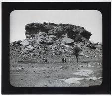 Ruines du village de Songa, Bandiagara