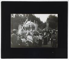 "Procession des ""Almas Santas&quot"