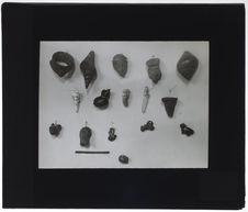 Antiquités précolombiennes