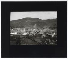Le Panecillo et Quito