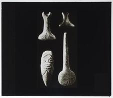 Idoles en pierre