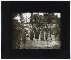 Groupe de femmes M'Bakka