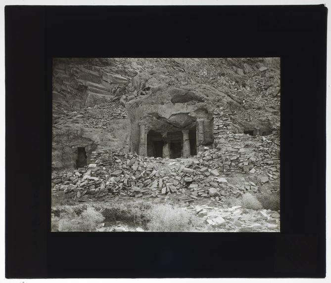 Temple de Sekket
