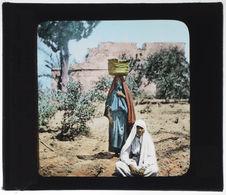 Types de femmes de Ramleh et de Jaffa