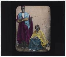 Types de Sénégalais et Sénégalaises