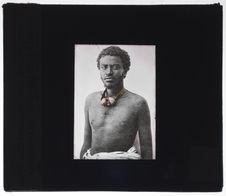 Type Comali [Somali], tribu des Delbohante
