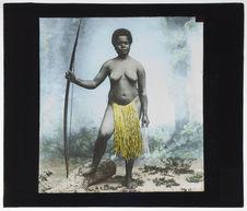 Type de femme indigène