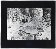 Tyuonyi, village préhistorique des Tewa