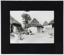 Village Malinké, Boudourou