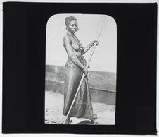 Femme Somono
