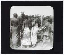 Marché de Bambari