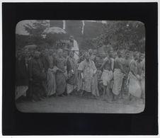 Agoli Agbo, roi d'Abomey