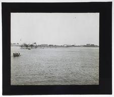 Cotonou [installations portuaires]